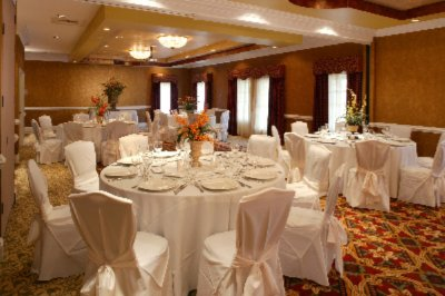 Elegant Ballroom ... Elegant Affairs 3 of 5