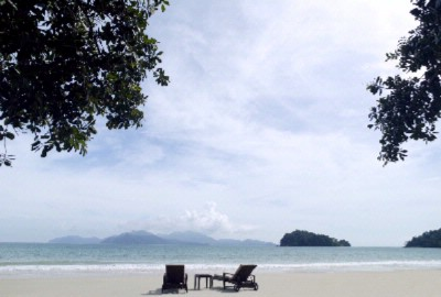 Beach At The Datai 3 of 31