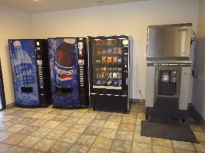 Vending Machines 9 of 10