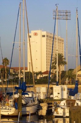Image of Hilton St. Petersburg Bayfront