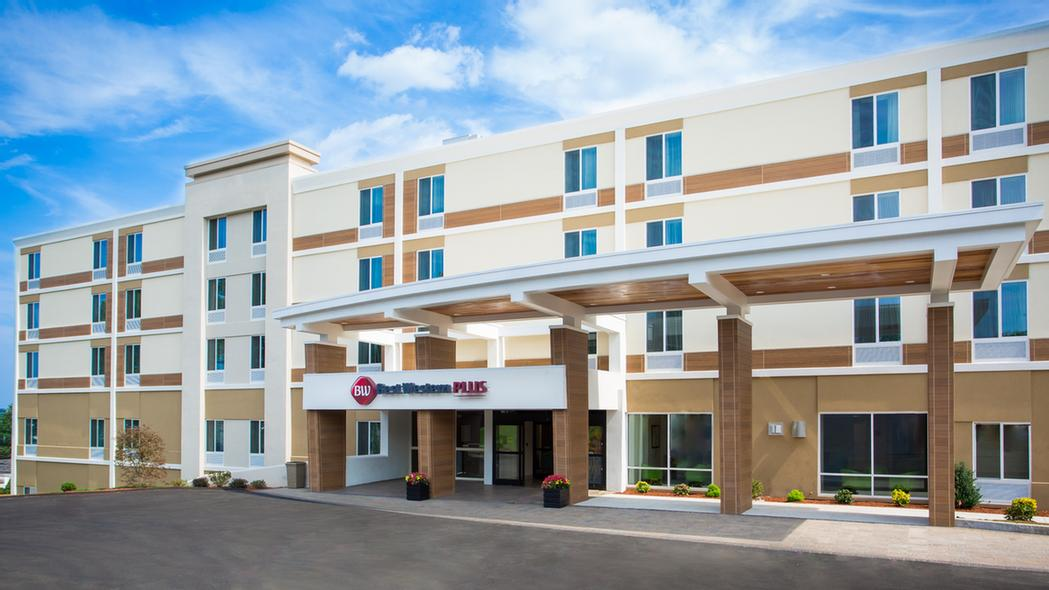 Image of Comfort Inn North Shore