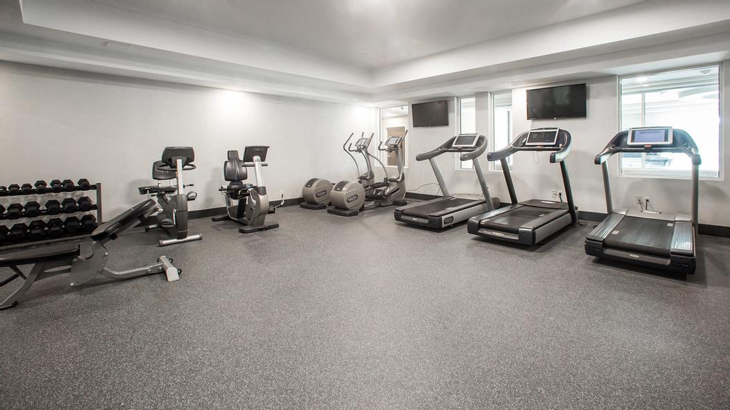 Exercise Room 7 of 12