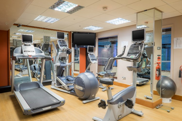Fitness Centre 7 of 21