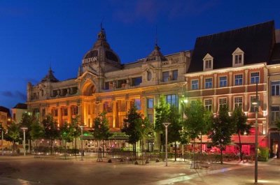 Image of Hilton Antwerp