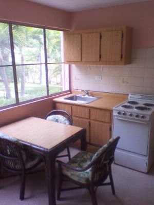 All Rooms Include Fully Equipped Kitchens 11 of 13