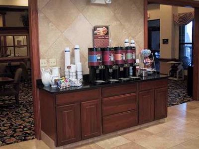 Image of Hampton Inn & Suites Greenville Spartanburg
