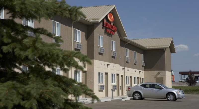 Econo Lodge Inn & Suites 1 of 11