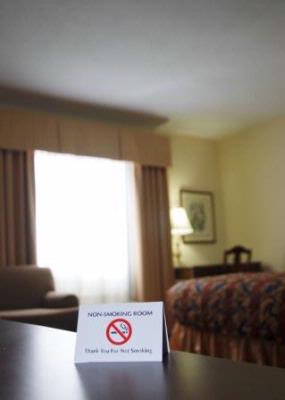 Hotel Is 100% Non-Smoking 7 of 7