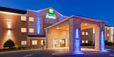 Holiday Inn Express Annapolis East / Kent Island 1 of 6