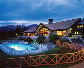 Image of The Fairmont Jasper Park Lodge