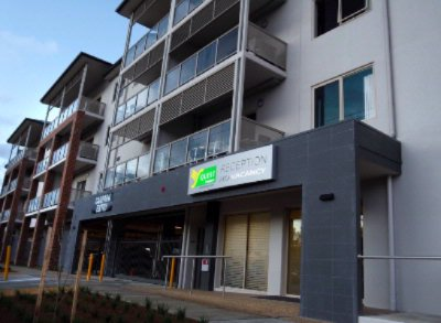 The Newest Accommodation Provider In Shepparton ! Built 2009 11 of 16