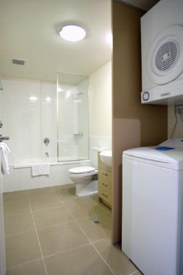 All Apartments Include Full Laundry Facilities (Ex Studios ) 8 of 16