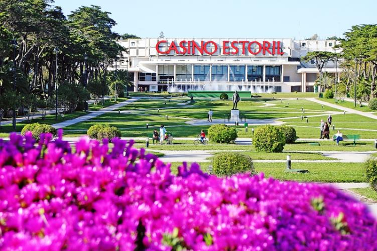 Casino Estoril 16 of 18