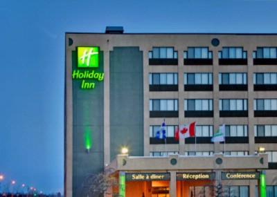 Hotels Near Longueuil Qc