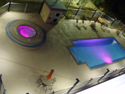 Outdoor Pool & Spa 8 of 8