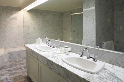 Marble Bathrooms 5 of 6