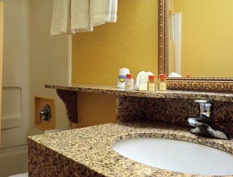 Granite Bathroom 7 of 7