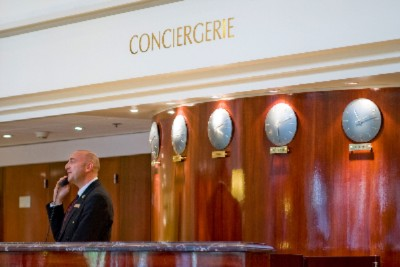 Concierge 21 of 21