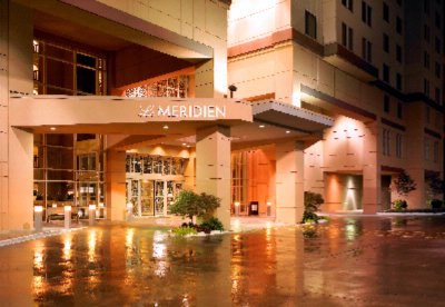 Le Meridien Dallas by The Galleria 1 of 8