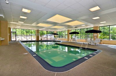 Indoor Heated Pool Open Year Round 10 of 25