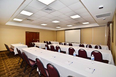 We Offer Up To Three Meeting Rooms Within The Hotel And An Additional Meeting Room At The Stained Glass Pub 18 of 25