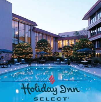 Image of Holiday Inn Select
