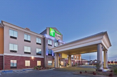 Holiday Inn Express & Suites 1 of 21