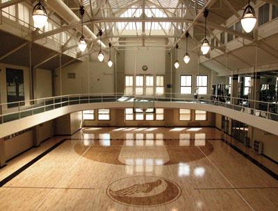 John R. Wooden Court 8 of 10