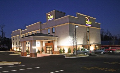 Sleep Inn & Suites-Harbour Pointe-Perfect Location 2 of 13