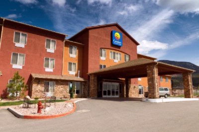 Comfort Inn & Suites Cedar City 1 of 16