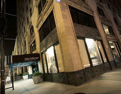 Image of Inn of Chicago Magnificent Mile