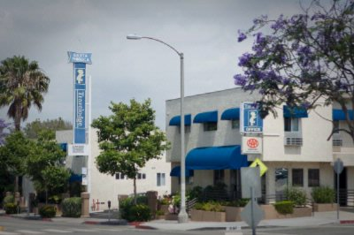 Image of Santa Monica Pico Travelodge