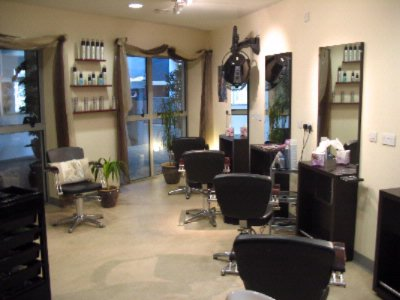 Hair Salon & Barber At Hotel Westport 13 of 27