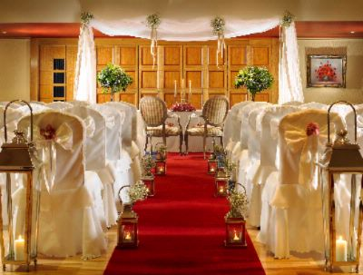Civil Ceremonies & Partnerships At Hotel Westport 18 of 27