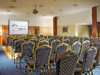Meeting Room At Hotel Westport 25 of 27