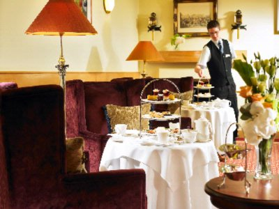 Afternoon Tea Served Daily 1-6pm 8 of 27