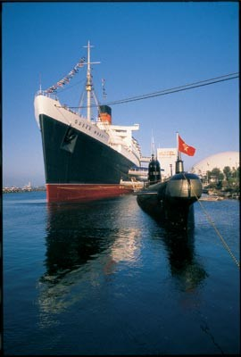 Queen Mary 1 of 14
