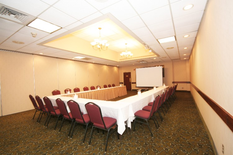 Conference Room 4 of 4