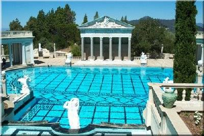 Hearst Castle 5 of 7