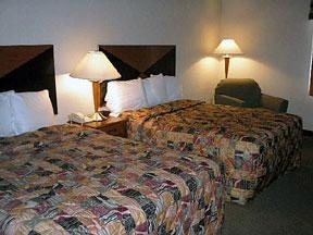 Sleep Inn & Suites Auburn Double Queen Rooms And Suites Available