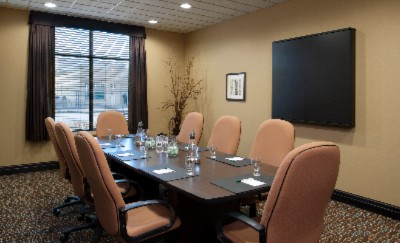 Executive Board Room 8 of 11