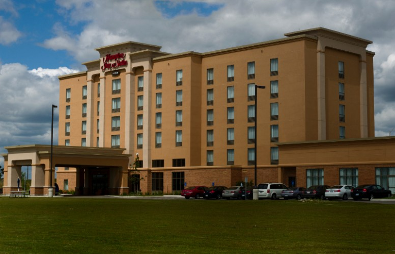 Image of Hampton Inn & Suites by Hilton Brantford
