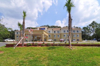 Holiday Inn Express & Suites Bonifay 1 of 15