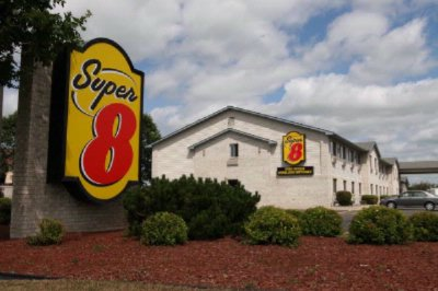 Image of Super 8 Blaine