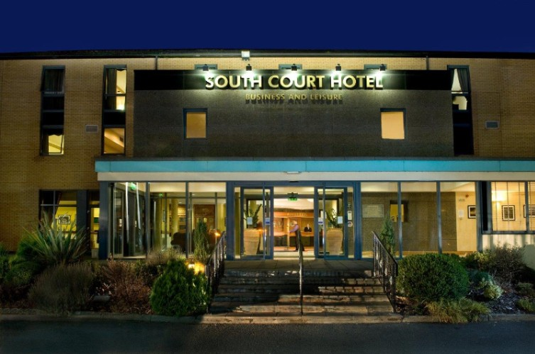 Great National South Court Hotel 1 of 5