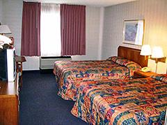 Image of Motel 6 Columbus West