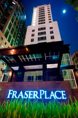 Fraser Place Kuala Lumpur 3 of 6