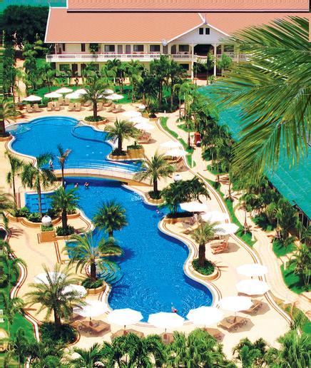 Thai Garden Resort 179 168 Moo 5 North Pattaya Rd Naklua Mun 20170
