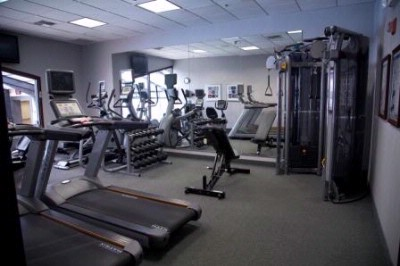 Exercise Room 7 of 13