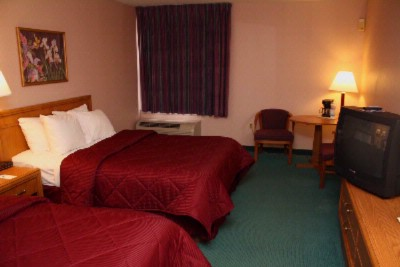 Image of Comfort Inn Troutville